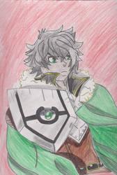 The Shield Hero