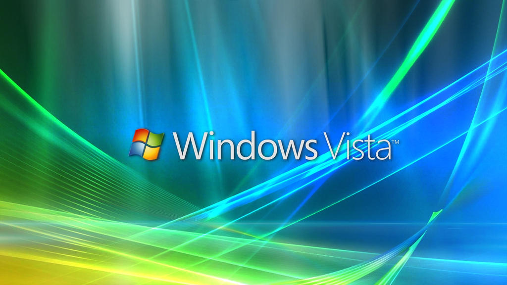 Windows Vista Wallpaper By JMATheHomie