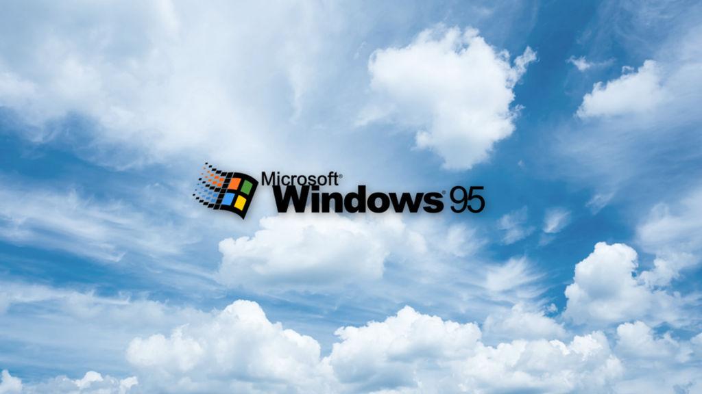 Windows 95 Wallpaper by JMATheHomie on DeviantArt