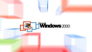 Windows 2000 Wallpaper