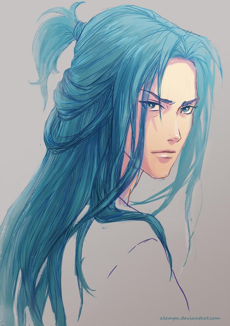 Hadoland Daimon Blue_by_alempe-d5pk5w4