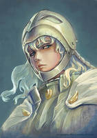 Griffith by alempe