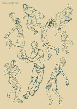 Action Poses2