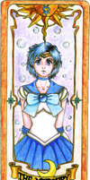The Mercury Card