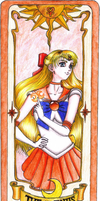 The Venus Card