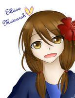 AT- Ellissa Maisarah by Kirana46