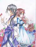 Commission - ShikiREN96