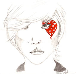 Heartbreaker by TearsofRiku
