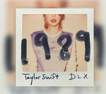 Taylor Swift - 1989   DELUXE  