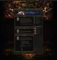 Lineage II Wicca by xDrac