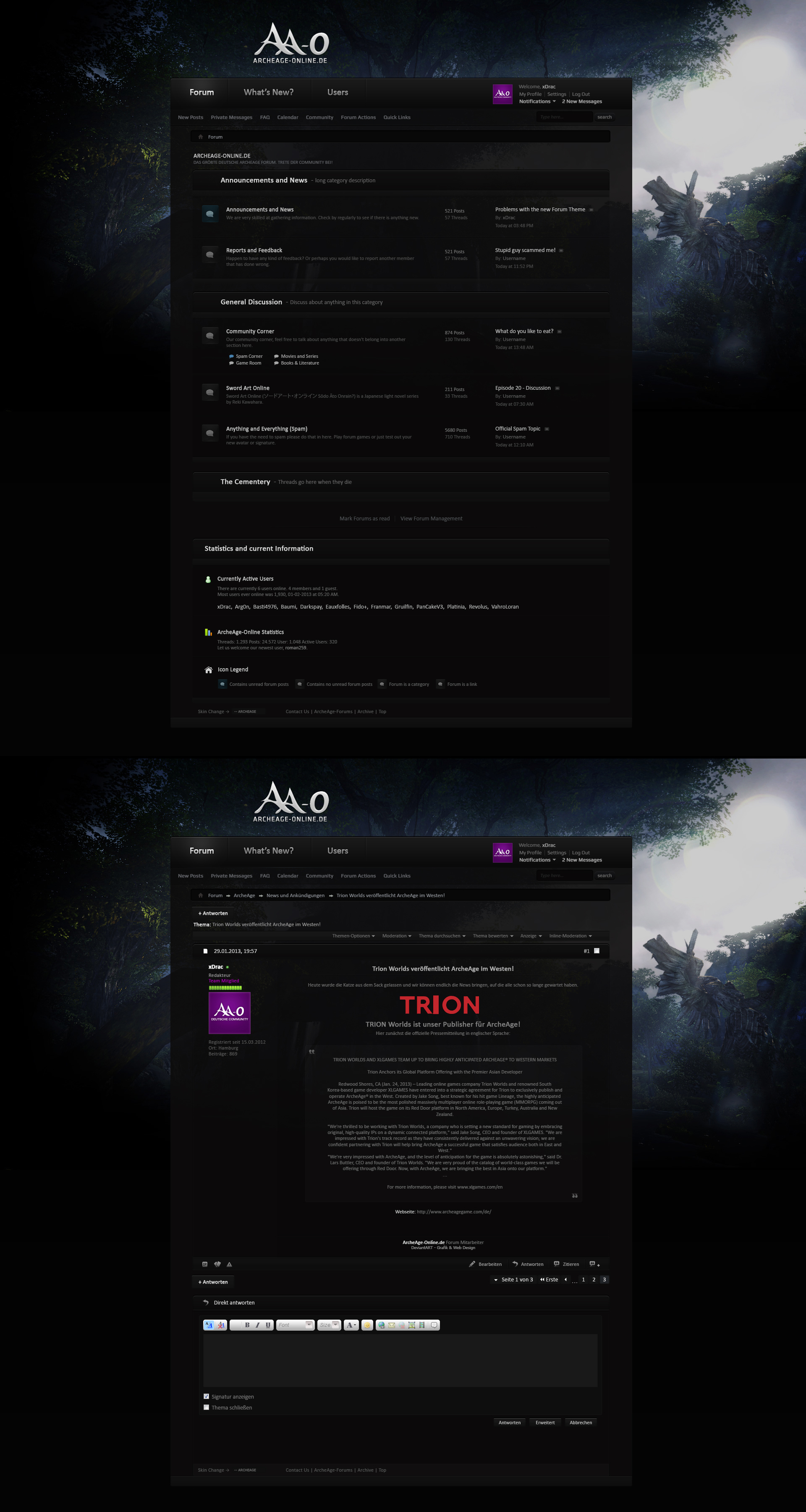 archeage_online_forum_design_by_xdrac-d5