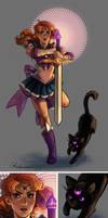 Sailor Alanna