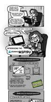 Yiynova MSP19U Review by CPatten