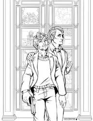 Hannibal: Porta Di Paradiso