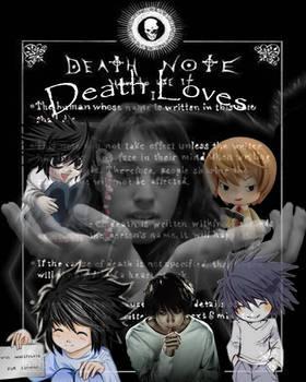 Death Loves