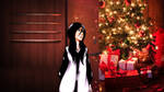 Wallpaper Organizer Magic Christmas Rukia