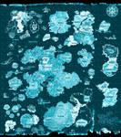 Ice Tibia Map