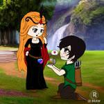 Love by LuhaBiha