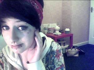 i love my piercings