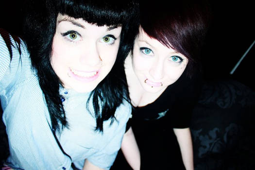 me and niamh