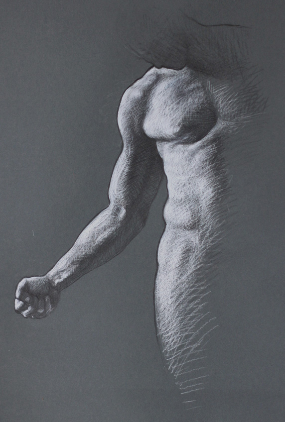 ANGER by dominikwdowski
