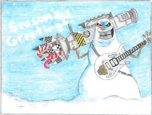 Bazooka Snow