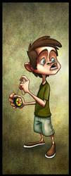 Kid yo-yo by kidoho