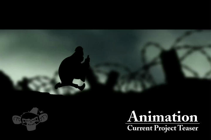 Current Project Teaser UPDATE!