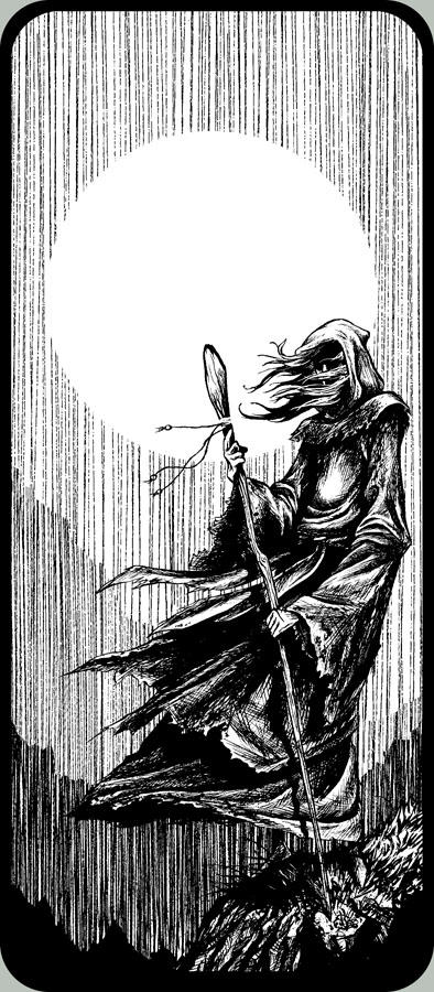 The fool by kidoho