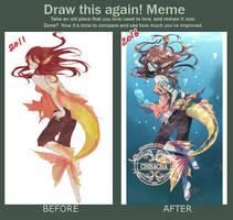 Draw This Againnnnnnnnn by chisacha