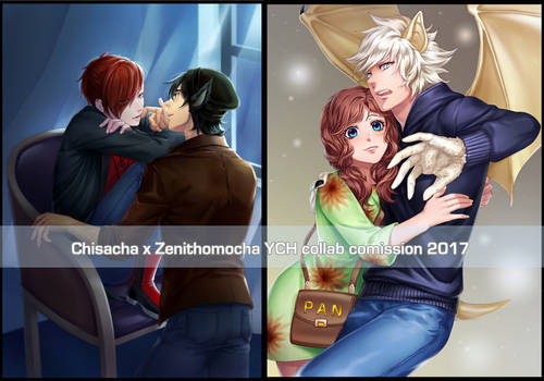 YCH Collab Commission 2017 [CLOSED]