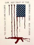 American Violence by ZeldaGeek401