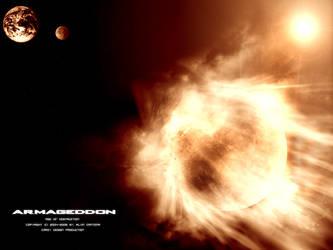 Armageddon by BbOyFLip96