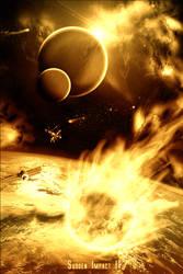 Sudden Impact II by BbOyFLip96