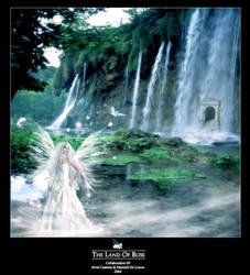 The Land Of Bliss by BbOyFLip96