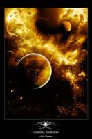Celestial Exertion by BbOyFLip96