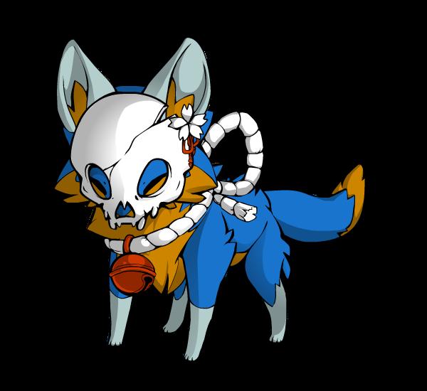 Fox Adopt- 5 points by RoarinStar