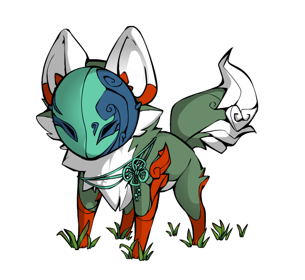 Fox Adopt- 5 Points {CLOSED} by RoarinStar