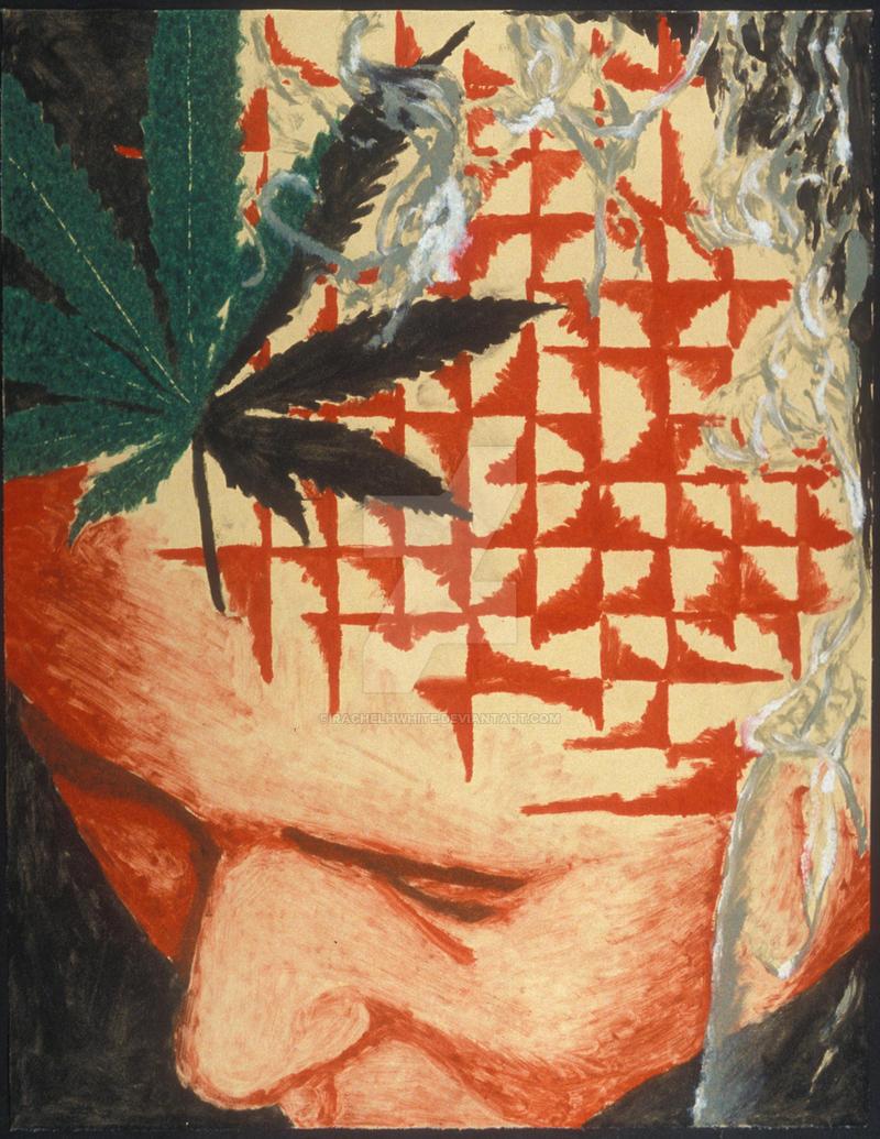 anti-pot by RachelHWhite
