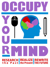 Occupy Your Mind by RachelHWhite