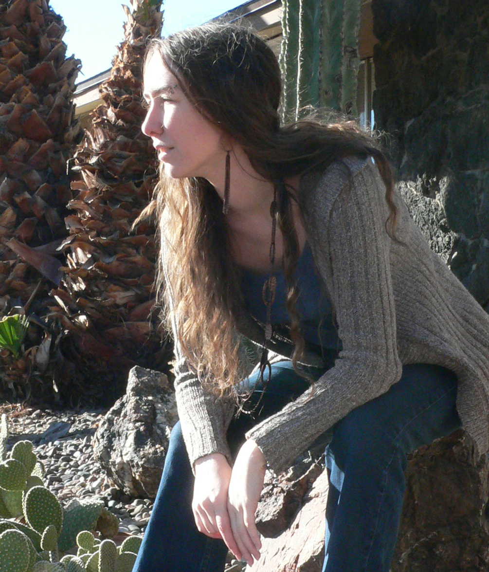 RachelHWhite's Profile Picture