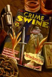 Crime Swine book cover