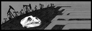 Oil Drilling in ANWR by RachelHWhite