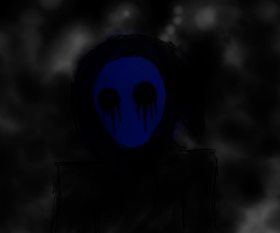 Eyeless Jack by Hekkoto