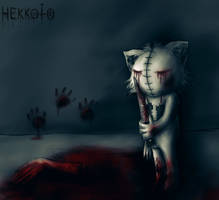 Faceless Katto by Hekkoto