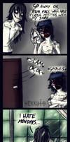CreepyNoodles page 2