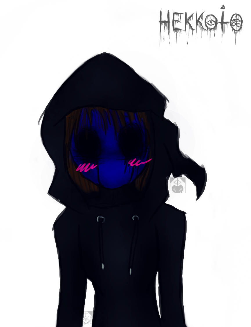 Cute Eyeless Jack