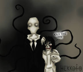 Kill this one by Hekkoto