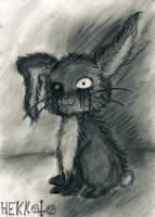 Mr. Creepy by Hekkoto