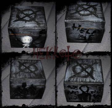 Slenderman box